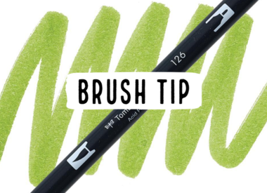 Brush Tip