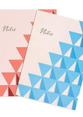 Good Juju Ink Notebook Duo Pyramid