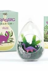 Hachette Jurassic Terrarium