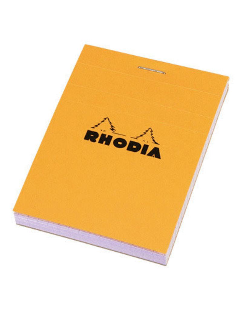 Rhodia Graph Paper Pad 3 x 4 Inch