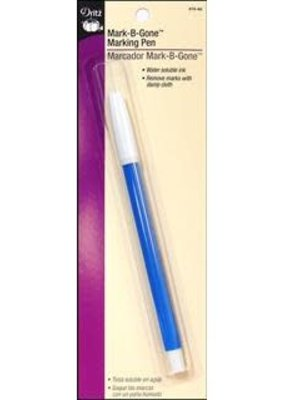 Dritz Dritz Mark-B-Gone Pen Blue