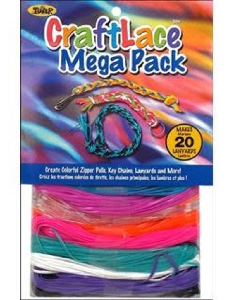 Toner Toner Craftlace Mega Pack Neon