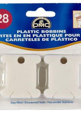 DMC DMC Plastic Floss Bobbins