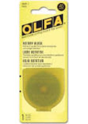 Olfa Blades 45 mm Rotary 1 Piece Pack