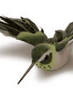 "Midwest Design Midwest Design Bird 2.25"" Feather Humminbird 1pc"