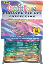 Toner Toner Craftlace Designer Tie Dye Collection