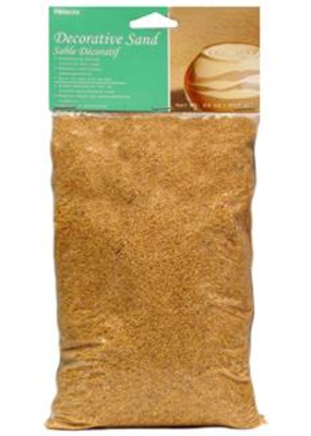 Panacea Panacea Decorative Sand 32oz Natural Tan