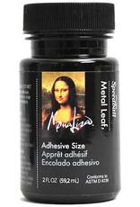 Mona Lisa Metal Leafing Adhesive 2 Ounce