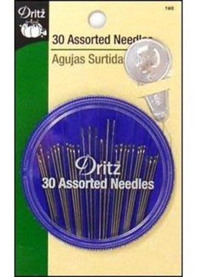 Dritz Dritz Hand Needle Compact