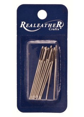 Silver Creek Silver Creek Hand Stitching Needles 10pc