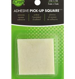 Therm O Web Therm O Web Adhesive Pick Up Eraser Carded