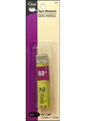 Dritz Dritz Tape Measure Vinyl 60 Inch