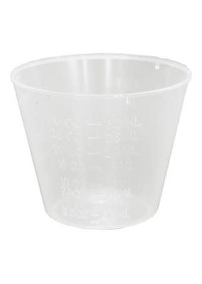 Castin' Craft Castin'Craft Graduated Mixing Cups 1oz
