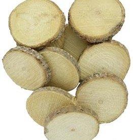 Sierra Pacific Crafts Wood Slice 3 Inch