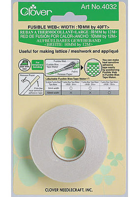 Clover Fusible Web Tape