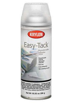 Krylon SPRAY EZ TACK ADHSV 10.25oz(6) EZ Tack Adhesive Tack
