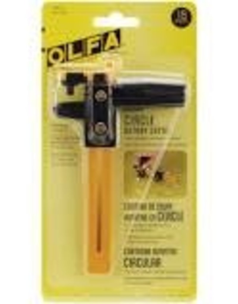 Olfa Cutter Circle Rotary 18 mm