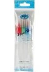 Royal Brush Aqua Flow 3 Pack Brush Set