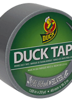 Duck Tape Duck Tape Silver 1.88 Inch X 20 Yards