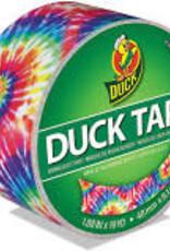Duck Tape Duck Tape Tie Dye 1.88 Inch X 20 Yards