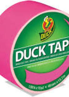 Duck Tape Duck Tape Flamingo 1.88 Inch X 20 Yards