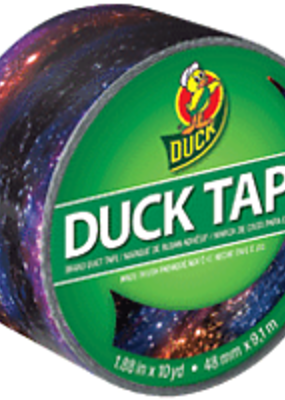 Duck Tape Duck Tape Galaxy 1.88 Inch X 10 Yards