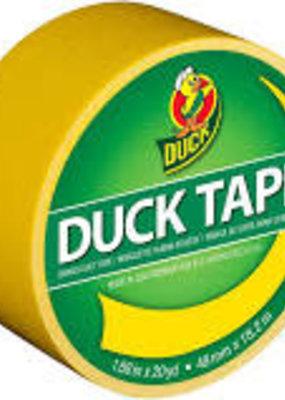 Duck Tape Duck Tape Sun Yellow 1.88 Inch X 20 Yards
