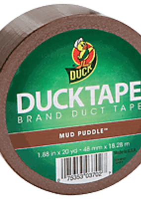 Duck Tape Duck Tape Mud Puddle 1.88 Inch X 20 Yards