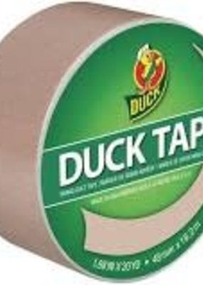 Duck Tape Duck Tape Tan 1.88 Inch X 20 Yard
