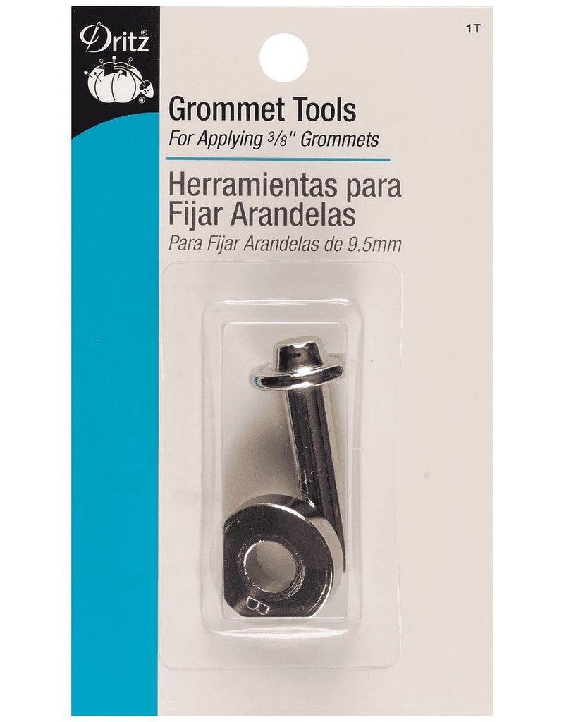 """Dritz Dritz Grommet Hand Tool for 3/8"""" Grommets"""