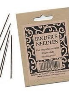 Lineco/University Products Binder's Needles