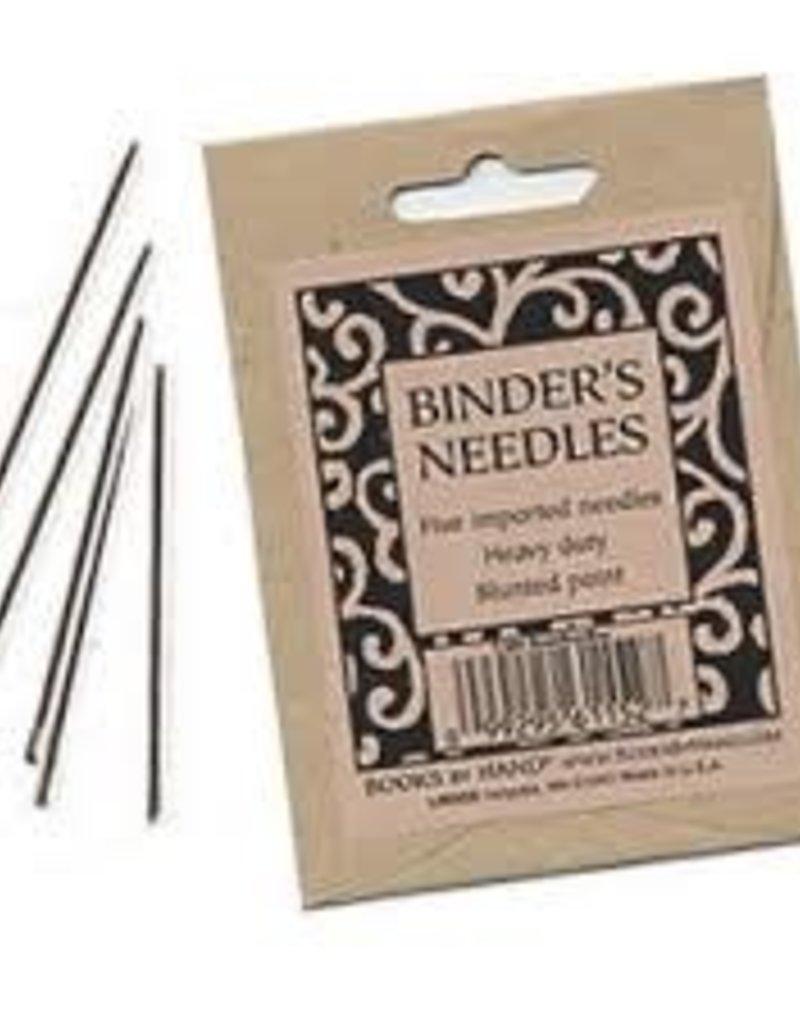 Lineco/University Products Binder's Needles
