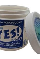 Yes Adhesives Yes Paste 16 Oz