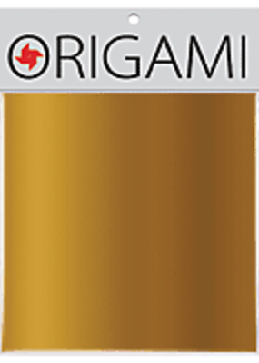 Yasutomo Origami Paper Gold 25 Sheet Pack