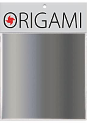 Yasutomo Origami 25 Pack Silver