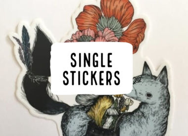 Single Stickers