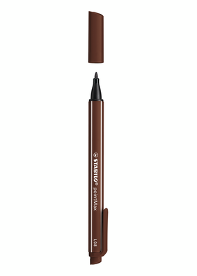 Stabilo Pointmax Brown