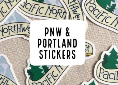 PNW & Portland