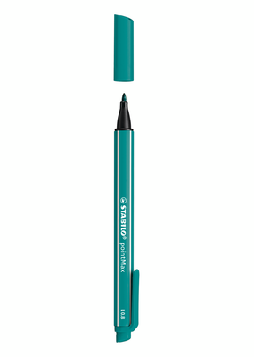 Stabilo Pointmax Turquoise Blue