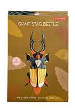 Studio Roof Wall Decoration Kit Giant Stag Beetle