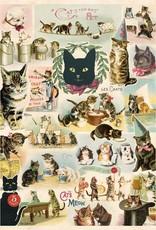 Cavallini Animal Themed Cavallini Posters/Wrap