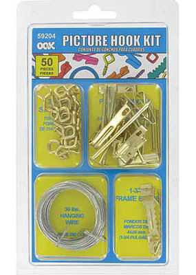 Ook Picture Hook Kit
