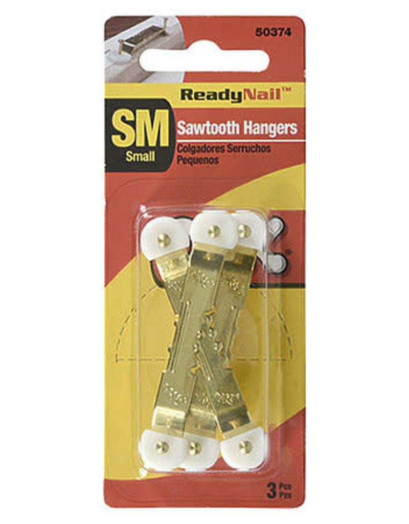 Ook Saw Tooth Hanger