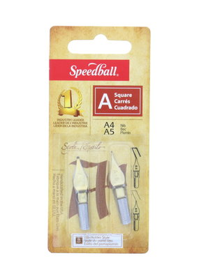 Speedball Nib A4/A5