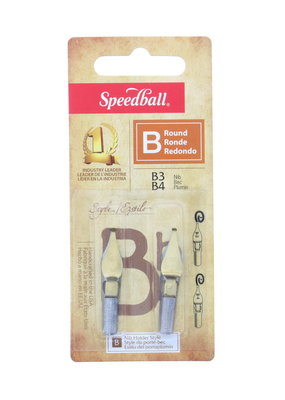 Speedball Nib B3/B4