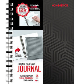 Koh-I-Noor Create Your Own Journal
