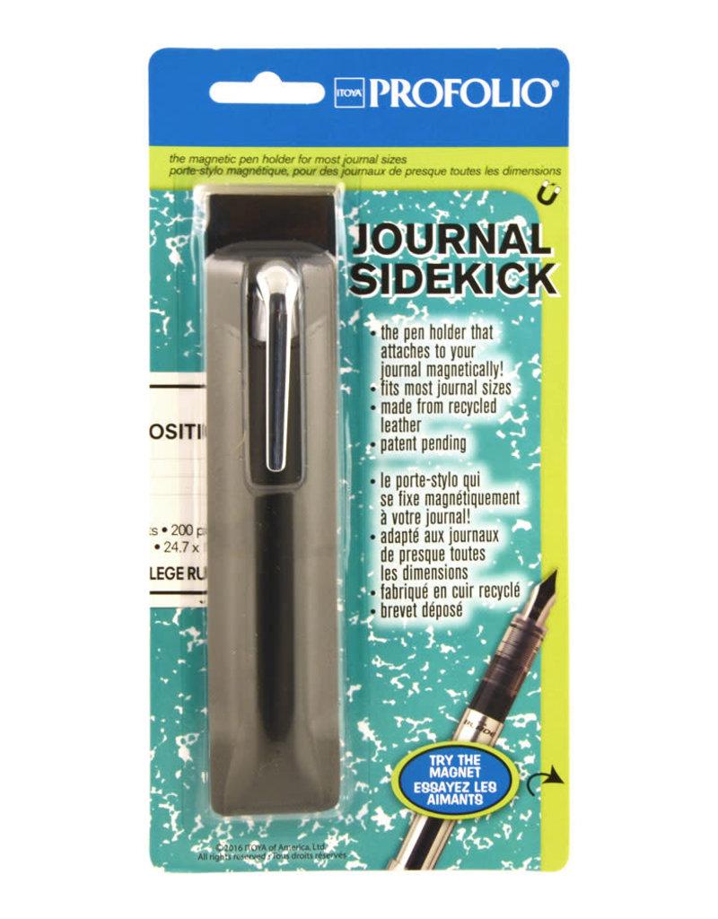 Itoya ProFolio Journal Sidekick with Fountain Pen