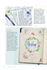 Sterling Journal Me Organized