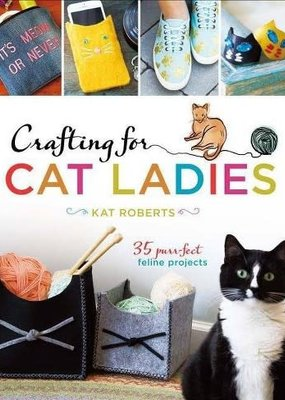 Sterling Crafting For Cat Ladies