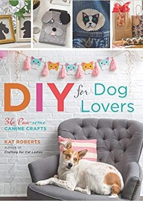 Sterling DIY For Dog Lovers